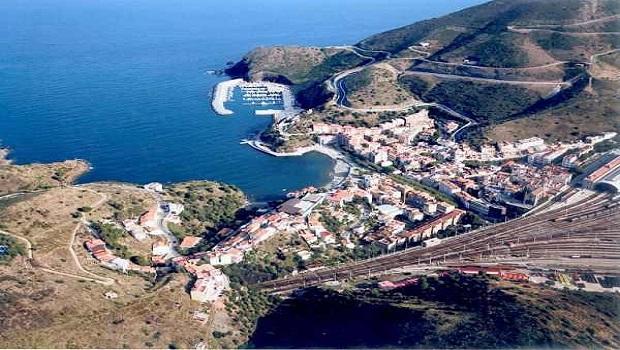 History of Portbou