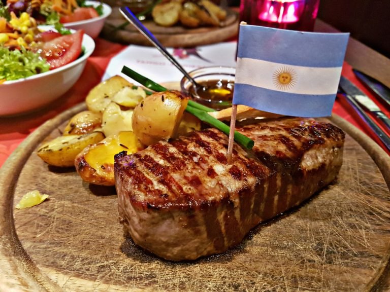 Latin American Restaurants - Barcelona-home