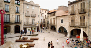 Where to eat in Banyoles