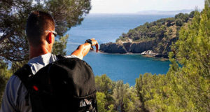 Hiking in Costa Brava