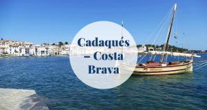 Cadaqués – Costa Brava Barcelona-Home
