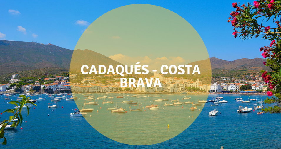 Cadaqués - Costa Brava
