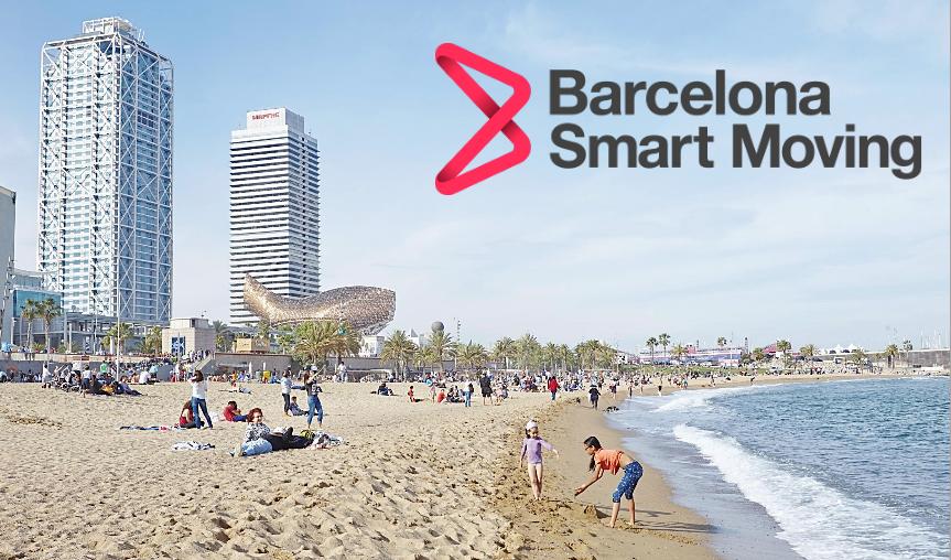 Discover Barcelona Smart Moving