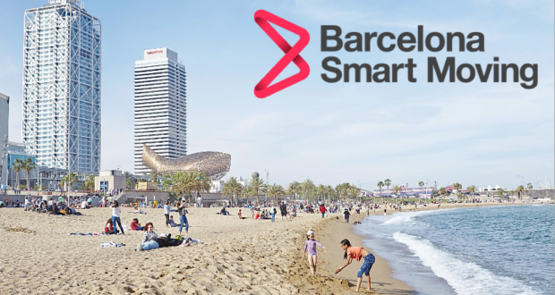 smart moving barcelona