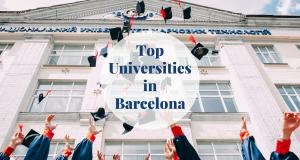 Top Universities in Barcelona Barcelona-Home