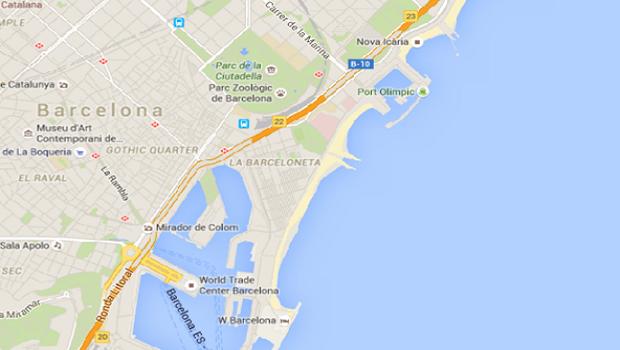 Appartamenti con vista mare a barcellona barcelona home blog for Affittare casa a barcellona