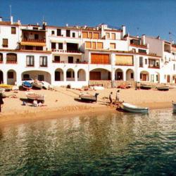 Boats Palafrugell