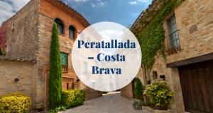Peratallada – Costa Brava Barcelona-Home