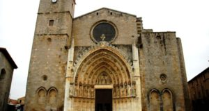 Castelló d'Empúries – Costa Brava