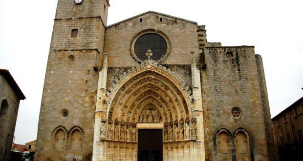 Castelló D´Empúries – Costa Brava