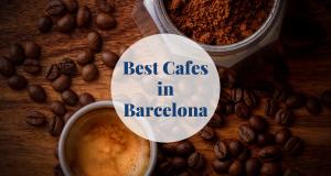 Best Cafes in Barcelona Barcelona-Home