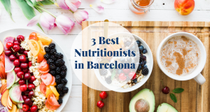3 Best Nutritionists in Barcelona Barcelona-Home