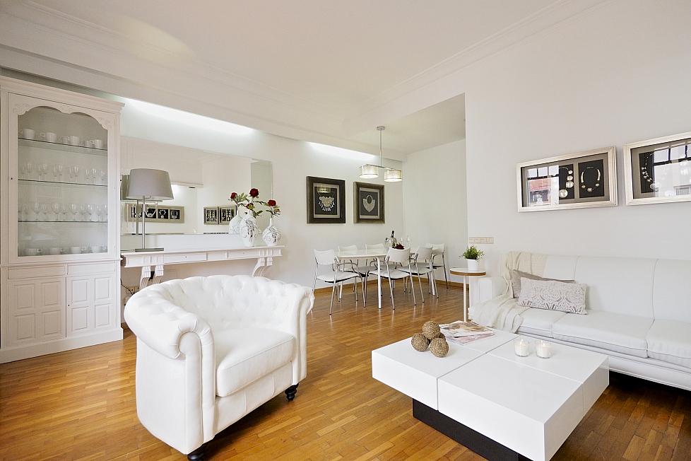 Appartamenti moderni di lusso bp07 pineglen for Appartamenti moderni