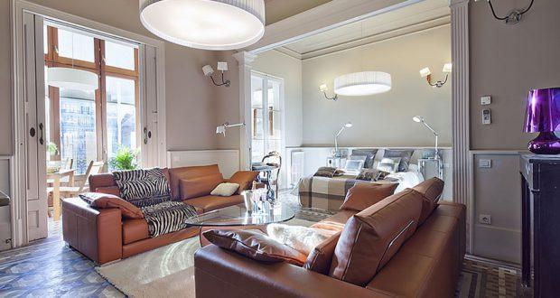 Appartamenti di lusso a barcellona il meglio che potete for Appartamenti al centro di barcellona