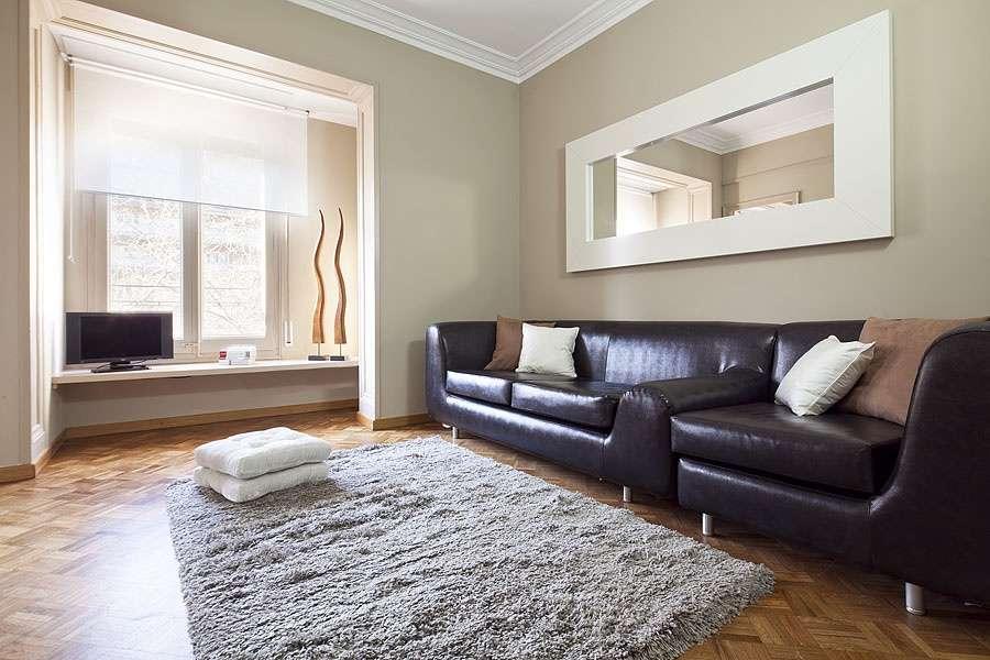 Apartment in Eixample