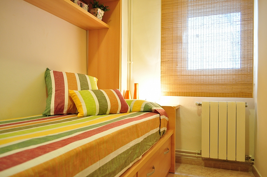 Single room, Gracia