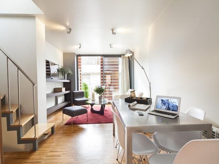 Duplex in affitto a barcellona barcelona home blog for Appartamenti barcellona affitto economici