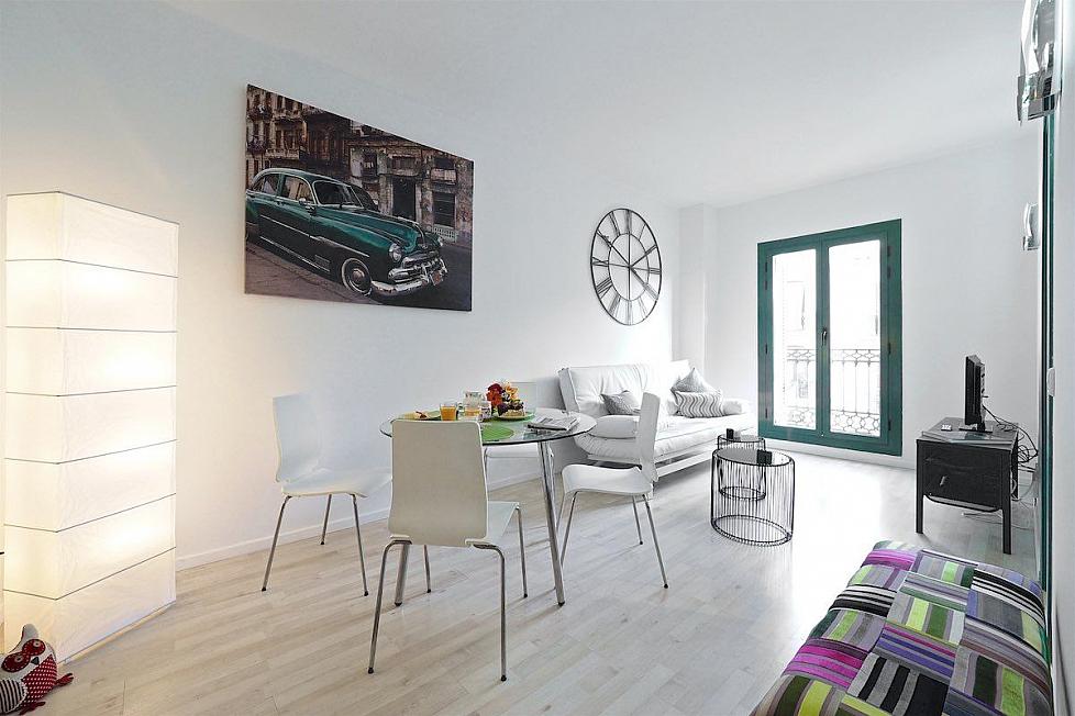Appartamento da Plaza Catalunya