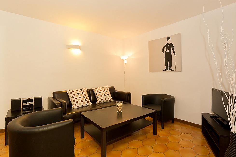 Mietwohnung mit 4 Zimmern