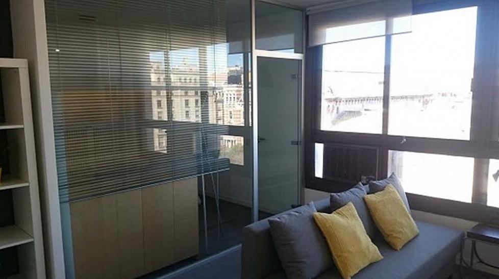 University of Barcelona apartment