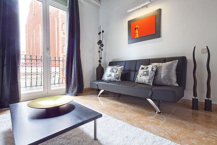 CHIC APARTMENT IN EIXAMPLE