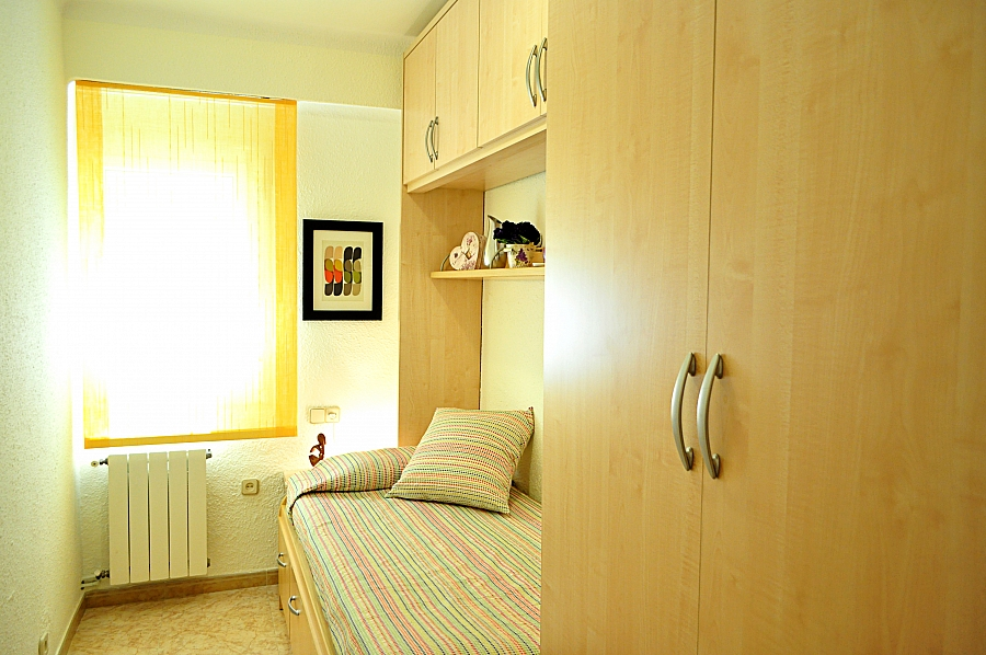 Single room for a student in Barcelona