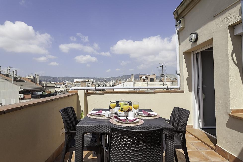 Affitti di breve periodo barcellona barcelona home blog for Barcellona affitti