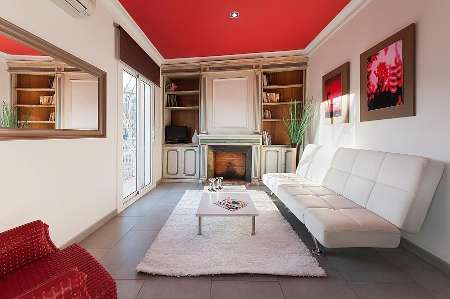 Wohnung in Sant Antoni, Eixample
