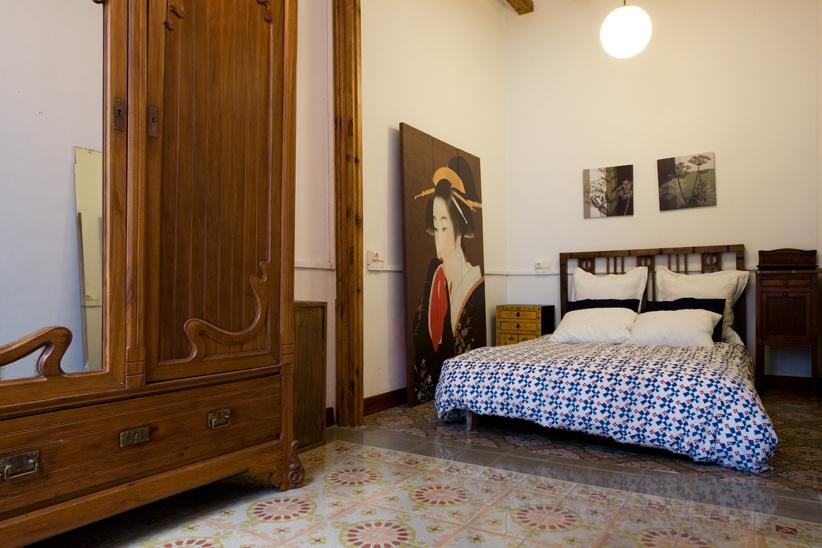 Charmantes apartment in Ciutat Vella