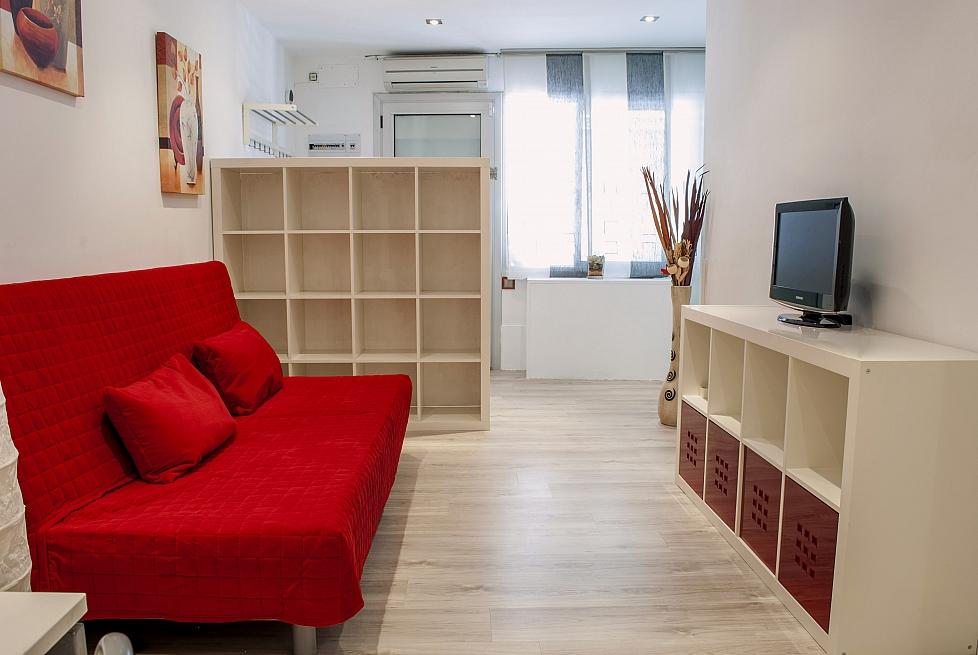 Appartamento carino