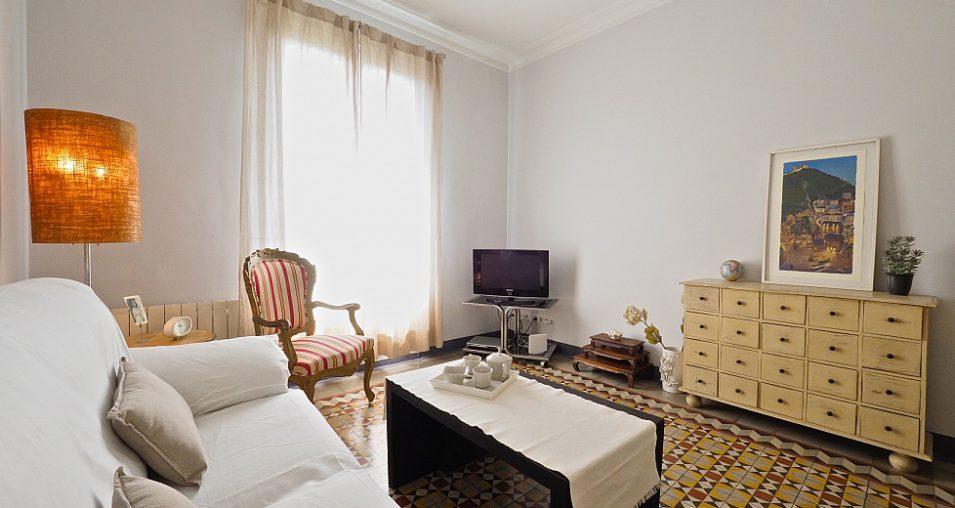 Louer un appartement 2 chambres à Barcelone