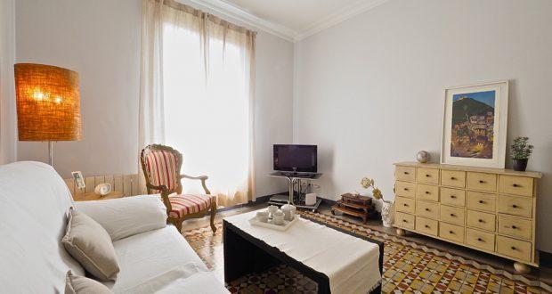 appartementi con 2 camere