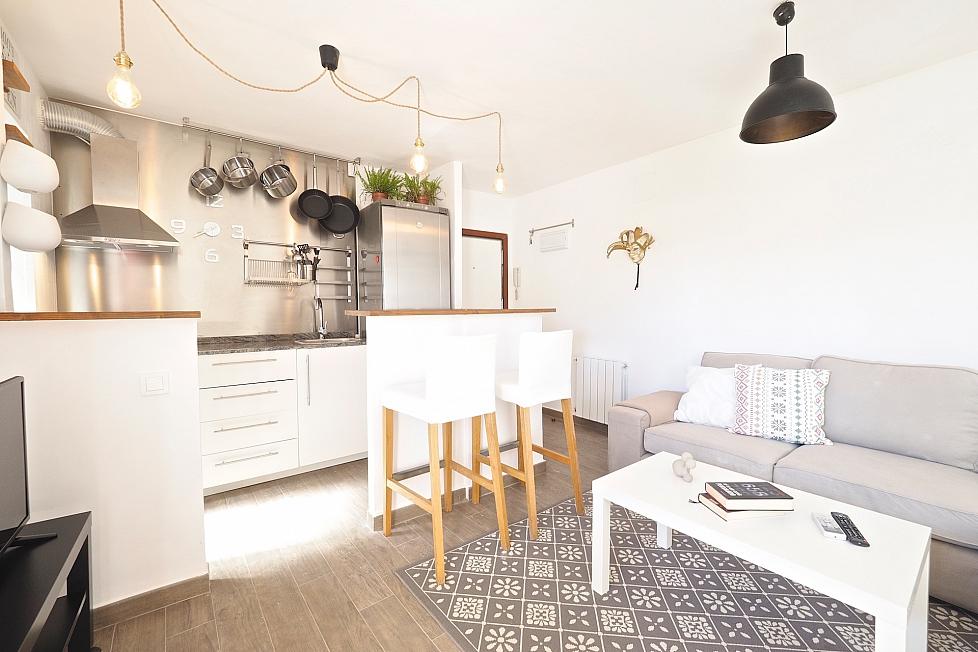 Charmantes apartment