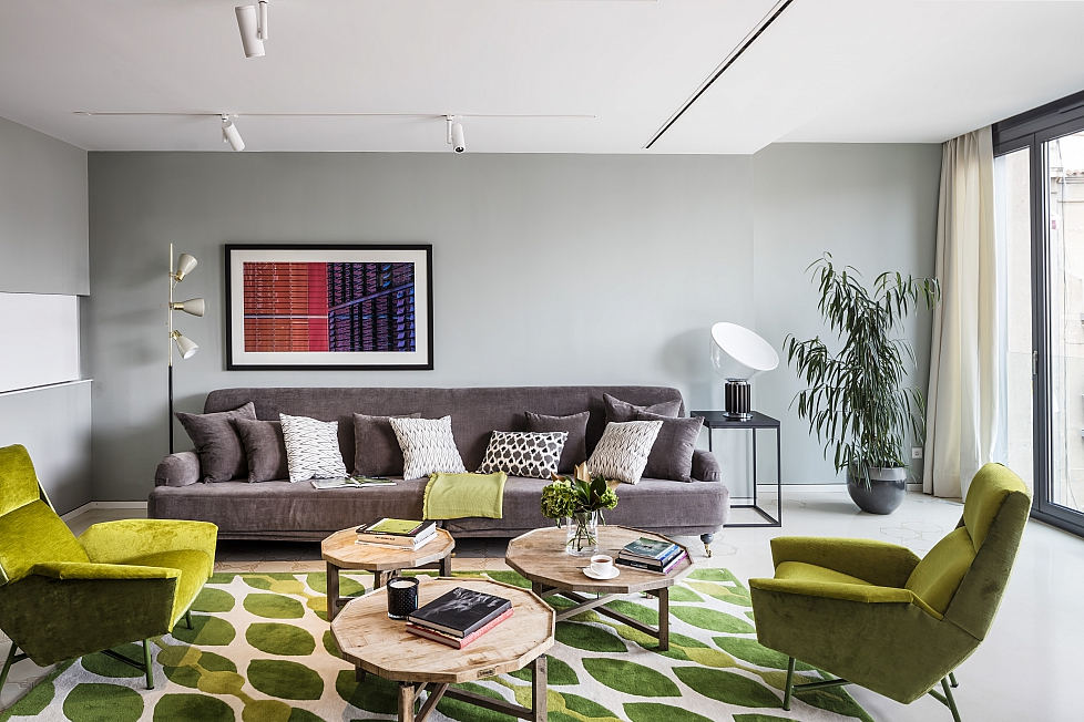 Appartamenti in effetti mensile a barcellona barcelona for Alloggi a barcellona
