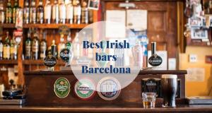 Best Irish bars Barcelona Barcelona-Home