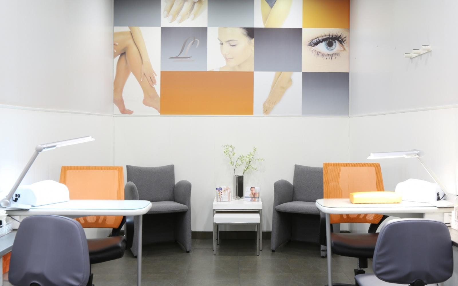 Best Beauty Salons in Barcelona Barcelona-Home