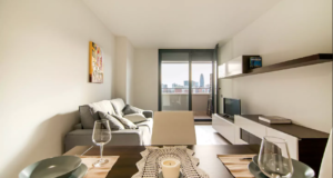monthly rental barcelona