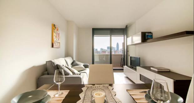 Appartamenti in affitto mensile barcelona home blog for Appartamenti barcellona affitto annuale