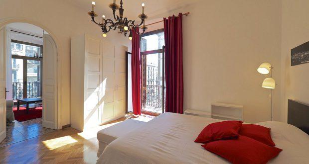 appartamenti vecchio stile