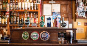 Irish Bars in Barcelona