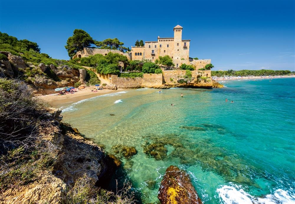 Weekend trips from Barcelona: Costa Dorada