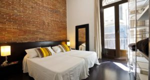 bed and breakfast a barcellona