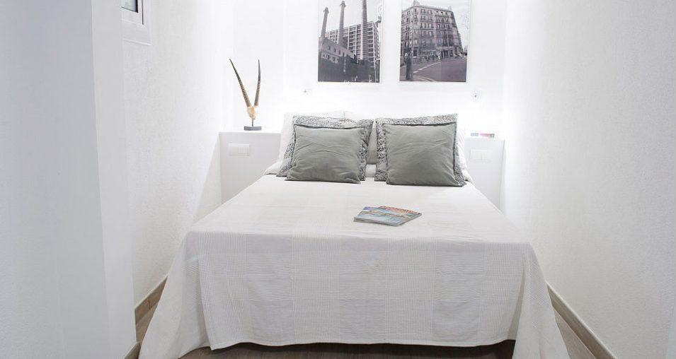 Barcelona Au Pair Apartments