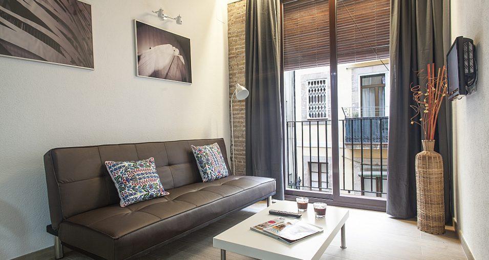Expat apartments barcelona