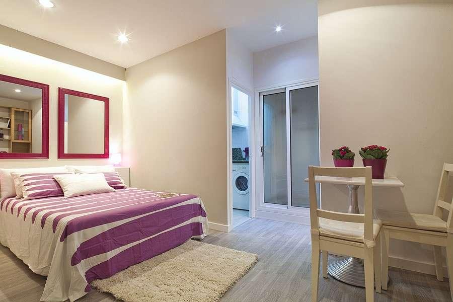 Expat Apartments Barcelona: El Born