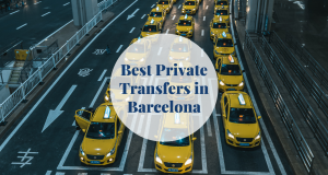 Best Private Transfers in Barcelona Barcelona-Home