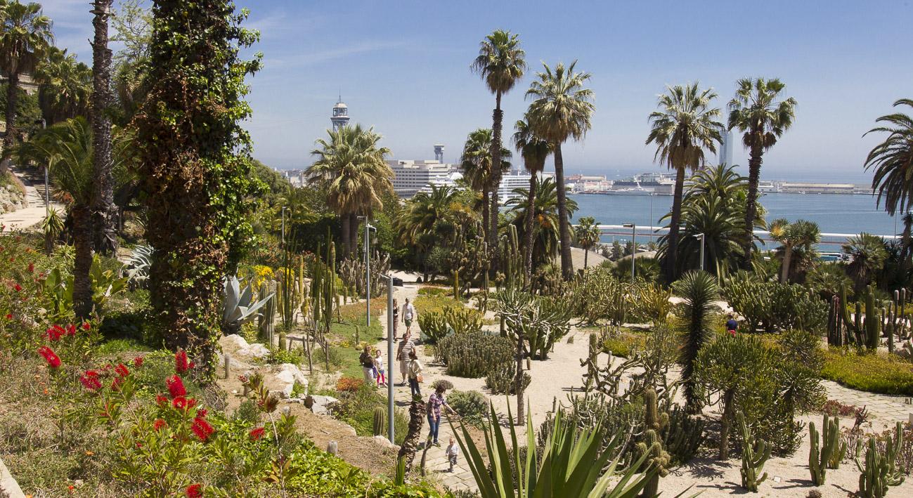 Jardins de Mossén Costa i Llobera