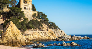 Lloret-de-Mar-Castle-Costa-Brava2