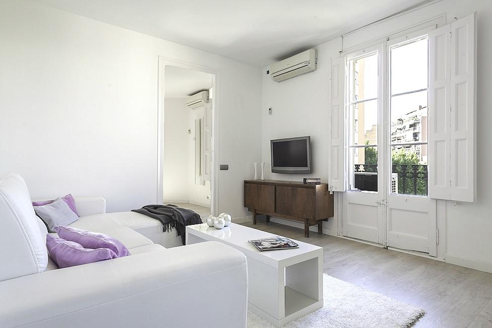 Huur appartement Eixample