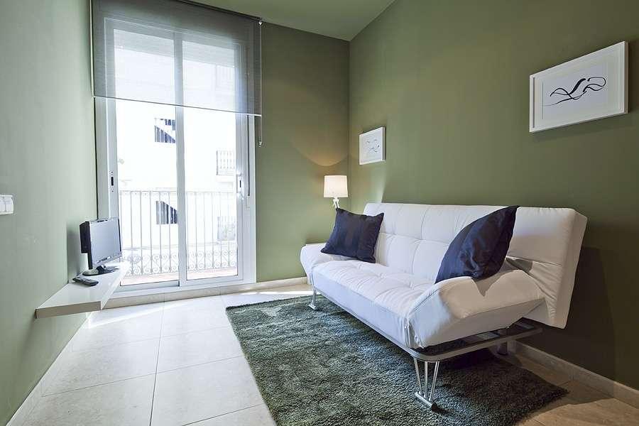 Appartement a proximité du centre de barcelone